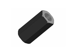 六角连接器